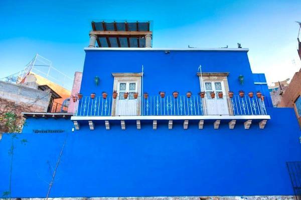 Foto de casa en venta en  , guanajuato centro, guanajuato, guanajuato, 19551778 No. 18