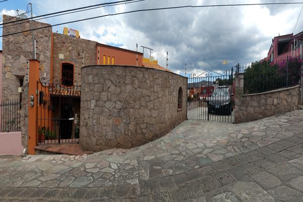 Foto de casa en venta en  , guanajuato centro, guanajuato, guanajuato, 19551782 No. 01