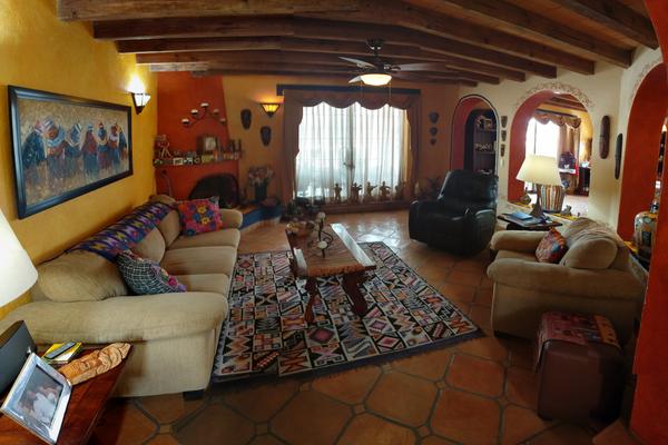 Foto de casa en venta en  , guanajuato centro, guanajuato, guanajuato, 19551782 No. 02