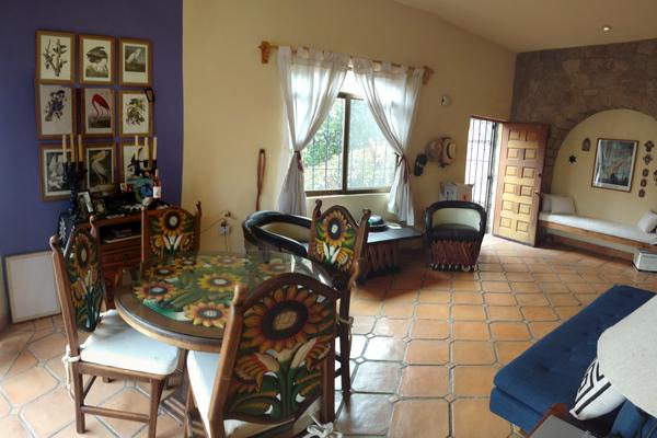 Foto de casa en venta en  , guanajuato centro, guanajuato, guanajuato, 19551782 No. 14