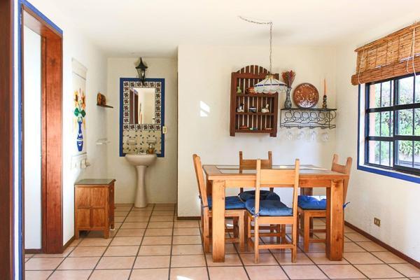 Foto de casa en venta en  , guanajuato centro, guanajuato, guanajuato, 19851898 No. 25