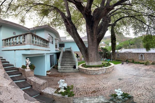 Foto de casa en venta en  , guanajuato centro, guanajuato, guanajuato, 20289300 No. 01