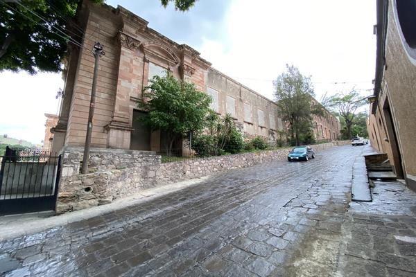 Foto de casa en venta en  , guanajuato centro, guanajuato, guanajuato, 20289300 No. 33