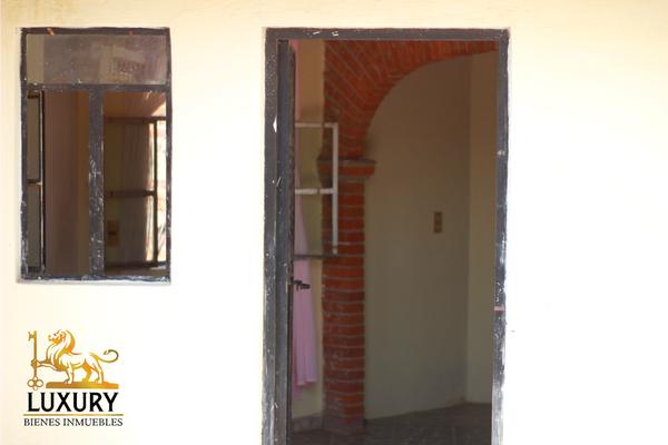 Foto de casa en venta en  , guanajuato centro, guanajuato, guanajuato, 20459890 No. 19
