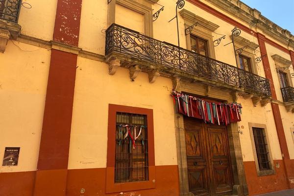 Foto de casa en venta en  , guanajuato centro, guanajuato, guanajuato, 0 No. 02