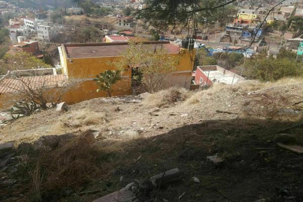Foto de terreno habitacional en venta en  , guanajuato centro, guanajuato, guanajuato, 0 No. 02