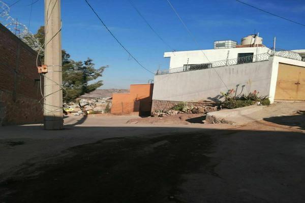 Foto de terreno habitacional en venta en  , guanajuato centro, guanajuato, guanajuato, 0 No. 03