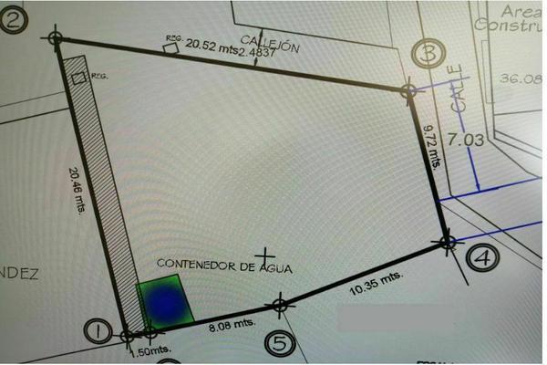 Foto de terreno habitacional en venta en  , guanajuato centro, guanajuato, guanajuato, 0 No. 05