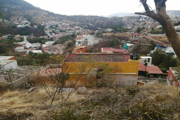 Foto de terreno habitacional en venta en  , guanajuato centro, guanajuato, guanajuato, 0 No. 06