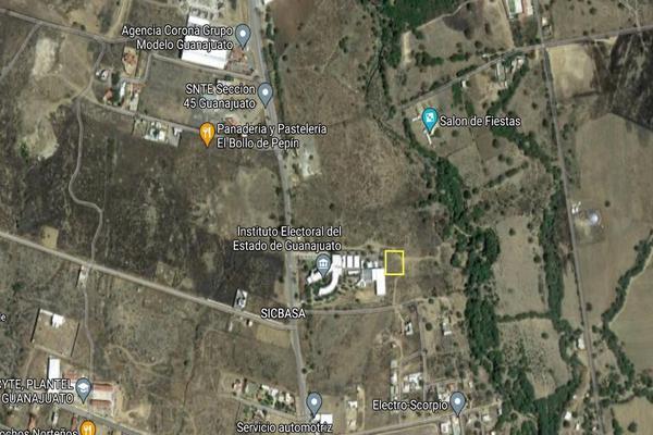 Foto de terreno habitacional en venta en  , guanajuato centro, guanajuato, guanajuato, 21168865 No. 02