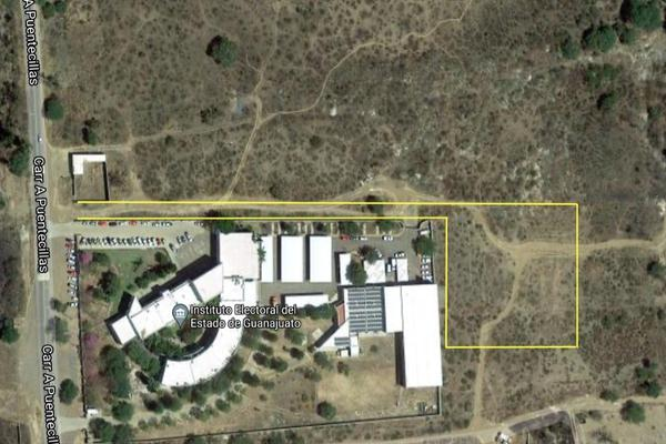 Foto de terreno habitacional en venta en  , guanajuato centro, guanajuato, guanajuato, 21168865 No. 03