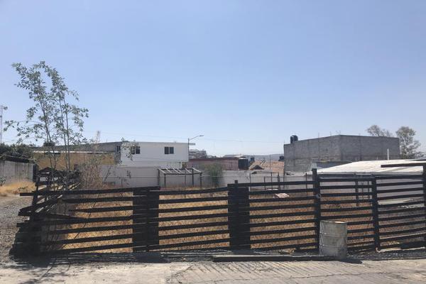 Foto de terreno comercial en renta en guanajuato poniente , san josé de los olvera, corregidora, querétaro, 0 No. 02