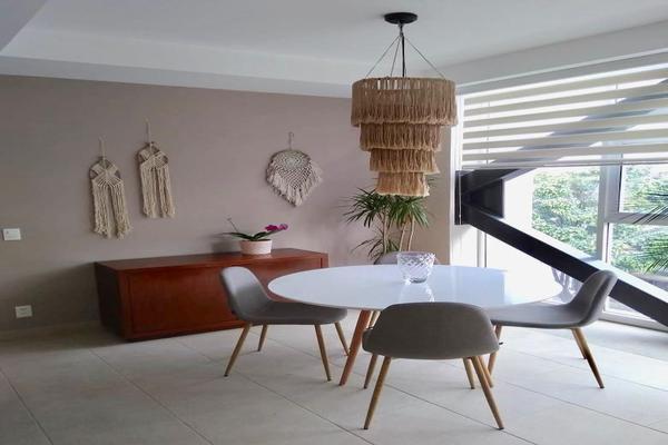 Foto de departamento en venta en guanajuato , roma norte, cuauhtémoc, df / cdmx, 8241616 No. 06