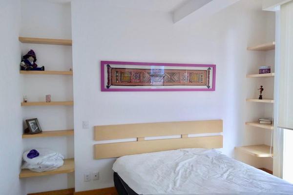 Foto de departamento en venta en guanajuato , roma norte, cuauhtémoc, df / cdmx, 8241616 No. 07