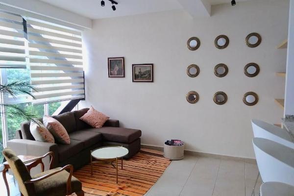 Foto de departamento en venta en guanajuato , roma norte, cuauhtémoc, df / cdmx, 8241616 No. 03