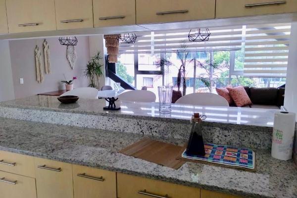 Foto de departamento en venta en guanajuato , roma norte, cuauhtémoc, df / cdmx, 8241616 No. 04