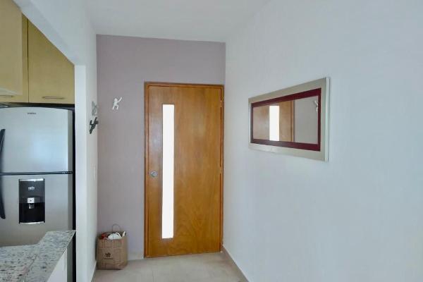 Foto de departamento en venta en guanajuato , roma norte, cuauhtémoc, df / cdmx, 8241616 No. 09