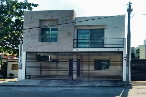 Foto de casa en venta en guanajuato , unidad nacional, ciudad madero, tamaulipas, 8207801 No. 01