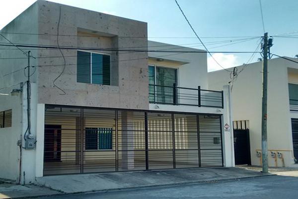 Foto de casa en venta en guanajuato , unidad nacional, ciudad madero, tamaulipas, 8207801 No. 02