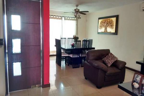 Foto de casa en venta en guanajuato , unidad nacional, ciudad madero, tamaulipas, 8207801 No. 03