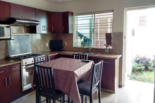 Foto de casa en venta en guanajuato , unidad nacional, ciudad madero, tamaulipas, 8207801 No. 04