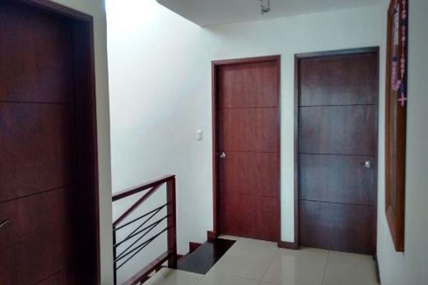 Foto de casa en venta en guanajuato , unidad nacional, ciudad madero, tamaulipas, 8207801 No. 05