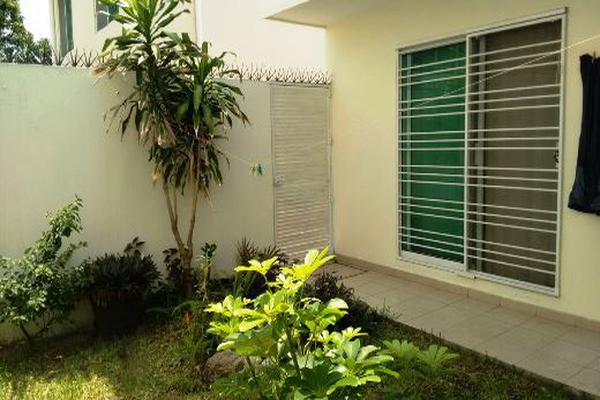 Foto de casa en venta en guanajuato , unidad nacional, ciudad madero, tamaulipas, 8207801 No. 09