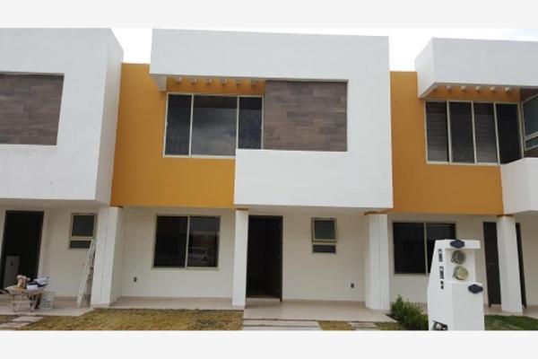 Foto de casa en venta en  , guanos, san luis potosí, san luis potosí, 2681133 No. 01