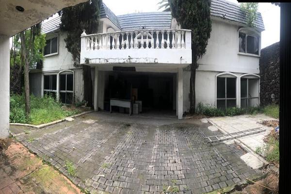 Foto de terreno habitacional en venta en guaracha , bosque de echegaray, naucalpan de juárez, méxico, 0 No. 02