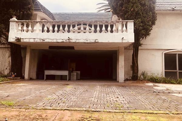 Foto de terreno habitacional en venta en guaracha , bosque de echegaray, naucalpan de juárez, méxico, 0 No. 03