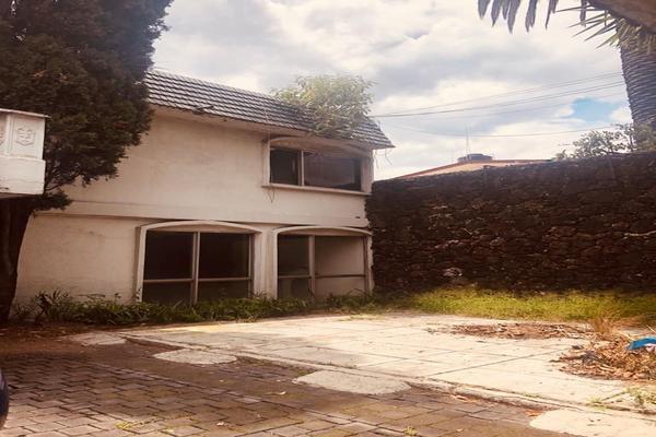 Foto de terreno habitacional en venta en guaracha , bosque de echegaray, naucalpan de juárez, méxico, 0 No. 04