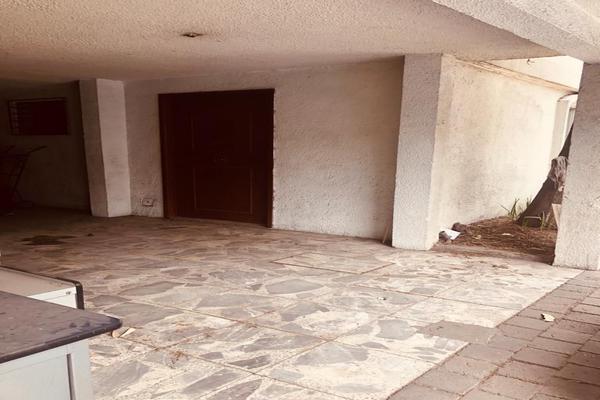 Foto de terreno habitacional en venta en guaracha , bosque de echegaray, naucalpan de juárez, méxico, 0 No. 05