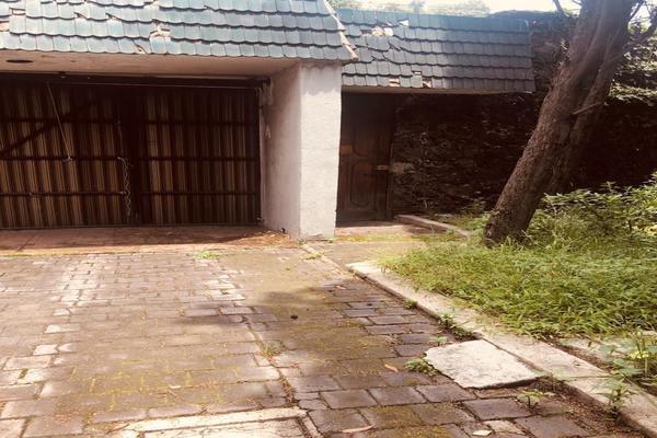 Foto de terreno habitacional en venta en guaracha , bosque de echegaray, naucalpan de juárez, méxico, 0 No. 06