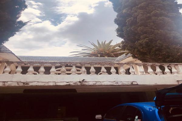 Foto de terreno habitacional en venta en guaracha , bosque de echegaray, naucalpan de juárez, méxico, 0 No. 14