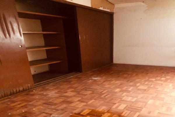 Foto de terreno habitacional en venta en guaracha , bosque de echegaray, naucalpan de juárez, méxico, 0 No. 16