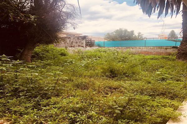 Foto de terreno habitacional en venta en guaracha , bosque de echegaray, naucalpan de juárez, méxico, 0 No. 21