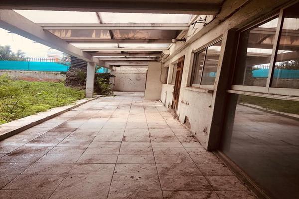 Foto de terreno habitacional en venta en guaracha , bosque de echegaray, naucalpan de juárez, méxico, 0 No. 22