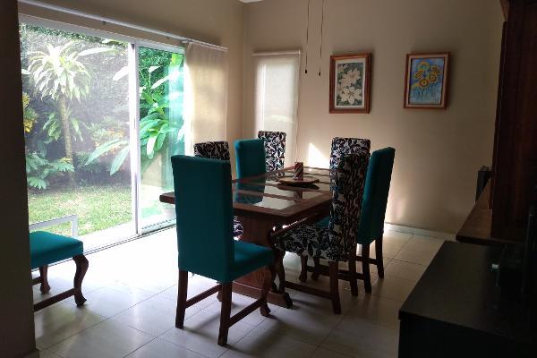 Foto de casa en venta en guayaba , el country, centro, tabasco, 6186838 No. 02