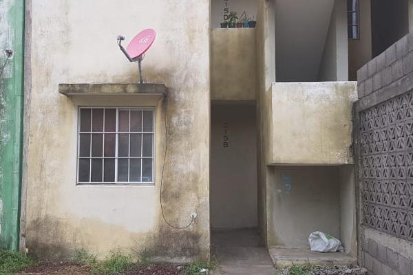 Foto de departamento en venta en guayaba , guadalupe victoria, altamira, tamaulipas, 12058254 No. 01