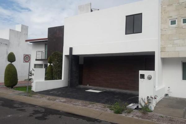 Foto de casa en venta en guayabe 0, residencial el refugio, querétaro, querétaro, 6189465 No. 01