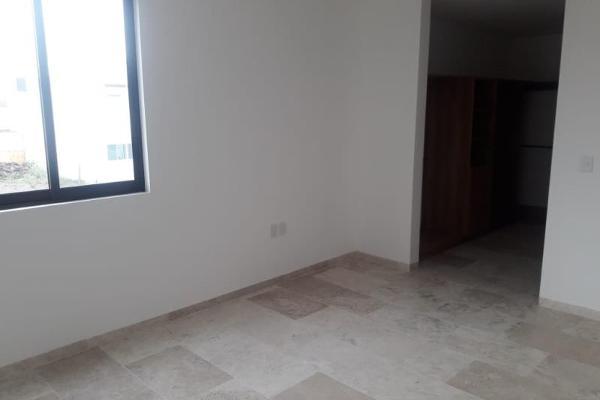 Foto de casa en venta en guayabe 0, residencial el refugio, querétaro, querétaro, 6189465 No. 02