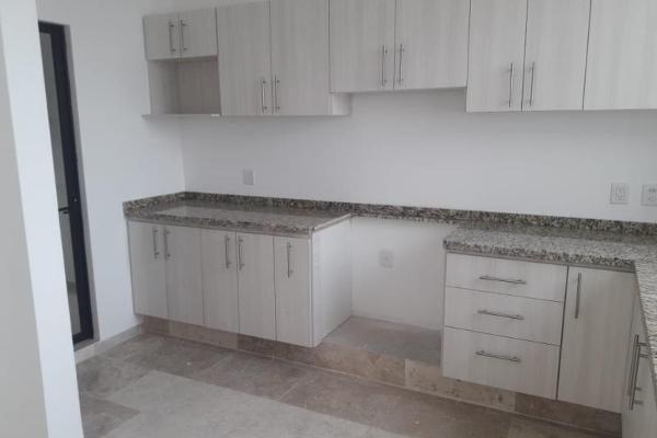 Foto de casa en venta en guayabe 0, residencial el refugio, querétaro, querétaro, 6189465 No. 04