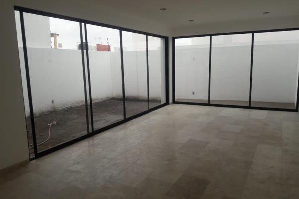 Foto de casa en venta en guayabe 0, residencial el refugio, querétaro, querétaro, 6189465 No. 05