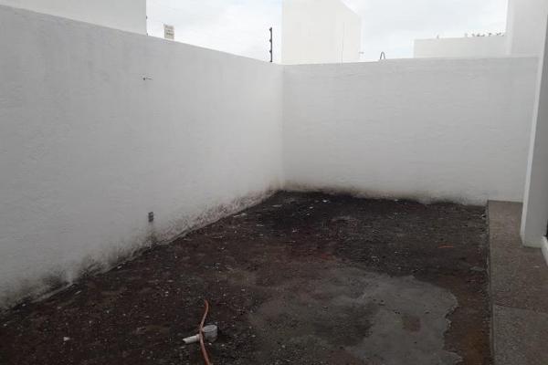 Foto de casa en venta en guayabe 0, residencial el refugio, querétaro, querétaro, 6189465 No. 09