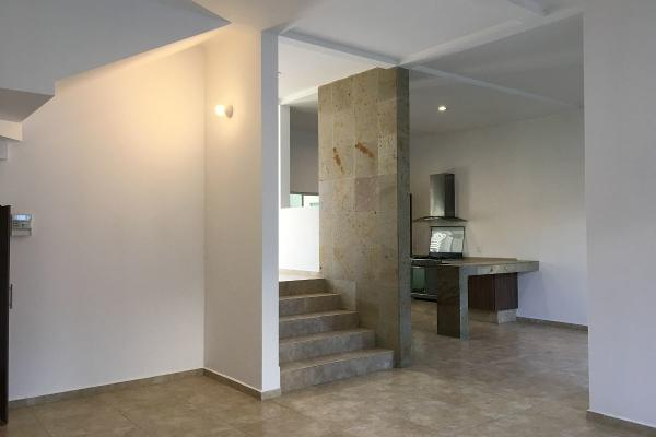 Foto de casa en renta en guayabe , residencial el refugio, querétaro, querétaro, 14023323 No. 02