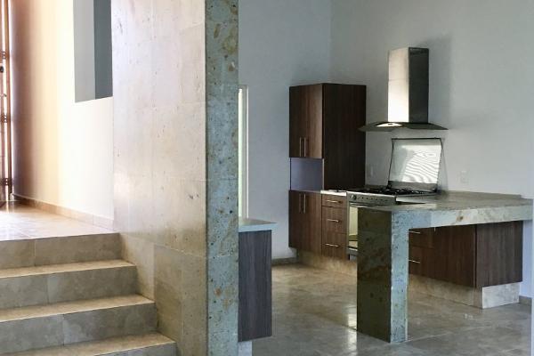 Foto de casa en renta en guayabe , residencial el refugio, querétaro, querétaro, 14023323 No. 03