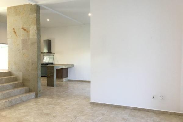 Foto de casa en renta en guayabe , residencial el refugio, querétaro, querétaro, 14023323 No. 04