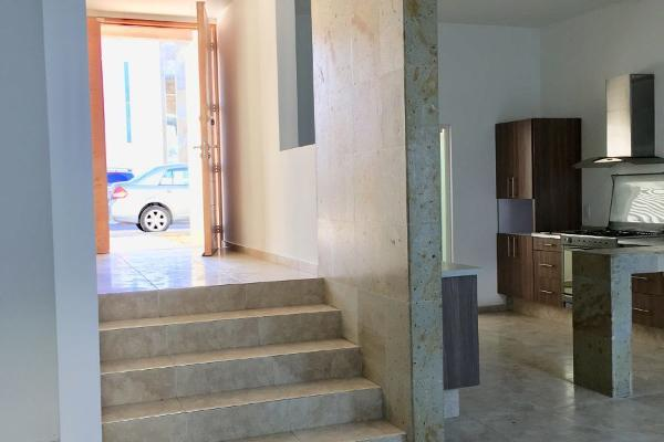 Foto de casa en renta en guayabe , residencial el refugio, querétaro, querétaro, 14023323 No. 07