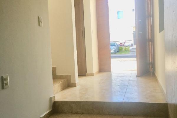 Foto de casa en renta en guayabe , residencial el refugio, querétaro, querétaro, 14023323 No. 14