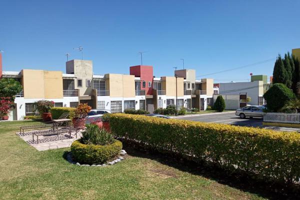 Foto de casa en venta en guayabos 500, lázaro cárdenas, cuernavaca, morelos, 19252834 No. 02
